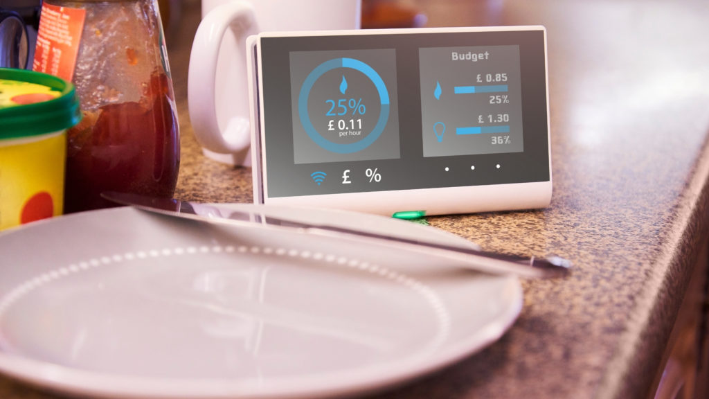 What Is A Smart Meter For Electricity